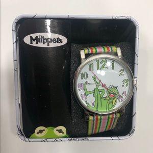 Women's Kermit Watch - Multi-Color